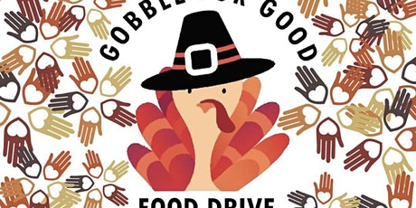Gobble for Good Thanksgiving Meal Giveaway 2021 tickets