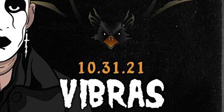 VIBRAS Reggaeton Halloween Night   FREE RSVP! tickets