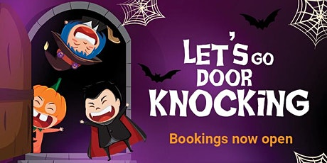 Friday Spooky Halloween Tours tickets