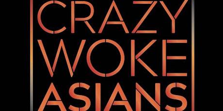 Crazy Woke Asians Kung POW Festival in Santa Monica!  Artists' Entrance! entradas