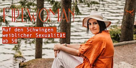 FIREWOMAN :: Auf den Schwingen weiblicher Sexualität ab 50 Tickets