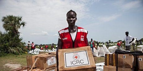 Travailler dans l'humanitaire: expériences et débouchés billets