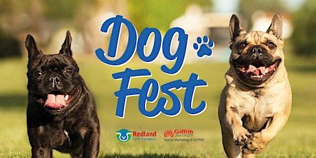 DogFest tickets