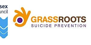 East Sussex - Lewes - SafeTALK: Suicide Alertness For...