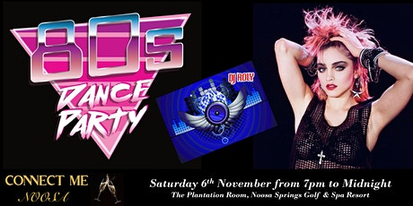 80's Dance Party!!! tickets