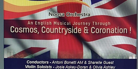 Noosa Orchestra Concert tickets