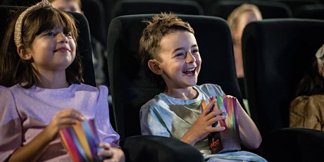 Childminding at the Movies - October 2021 tickets