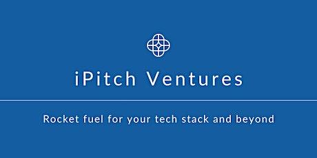 Pitch Review for Fintech and Blockchain Startups biglietti