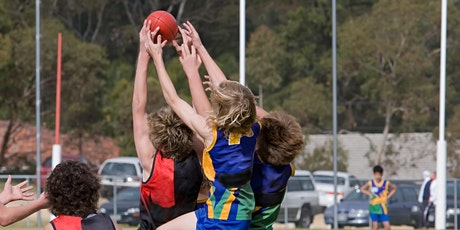 Melbourne School Holiday Footy Clinic tickets