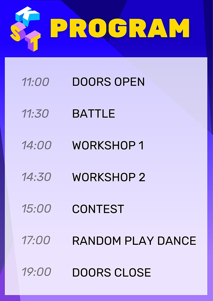 K-Showtime Dance Festival image