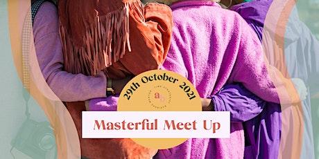 Masterful Meetup [London] tickets