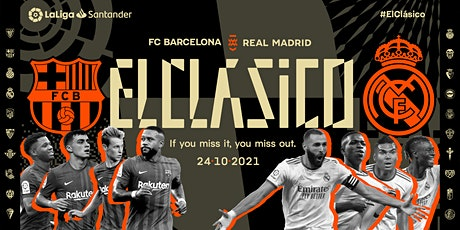Official ElClásico Viewing Party at Editor's Tap, City of London tickets