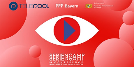 SERIENCAMP CONFERENCE 2021 tickets