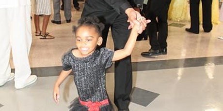 """""""A King & His Princess"""" Father Daughter Dance tickets"""