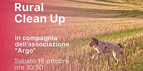 Rural Cleanup - Canile municipale di Macerata biglietti
