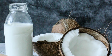 Cook and Share: How to… use dairy alternatives tickets