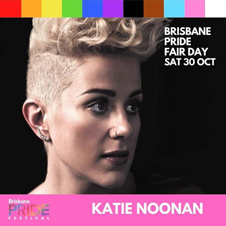 Brisbane Pride Fair Day 2021 image