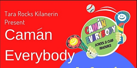 Camán Everybody Day Camp tickets