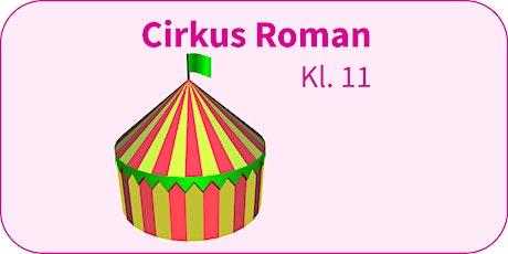Cirkus Roman tickets