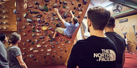 Never Stop Berlin - Have You Ever Strength Trained For Climbing? Tickets