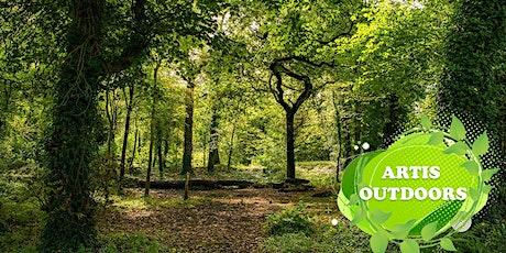 Artis Outdoors - Intergenerational Nature - Sensory Art Exploration tickets