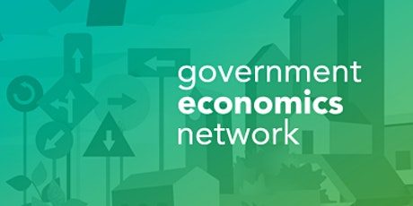 GEN Networking Event - Economics of the Future tickets