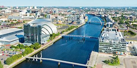COP26: UKGBC - Scotland launch, Glasgow tickets