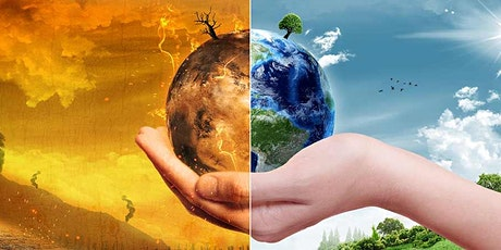 Sustainability; Climate Change; Corporate Responsibility, Transparancy ... tickets