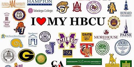 HBCU Alumni Round Up tickets
