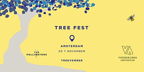 Tree Fest Amsterdam tickets