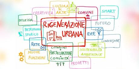 OUT - Ouverture for Urban Transformation biglietti