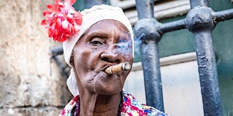 Verre Reizen Café - Reisfilm Cuba tickets