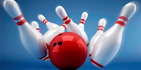 BETOGETHER - Noite de Bowling bilhetes