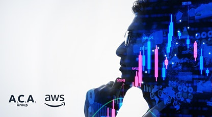 Get inspired during our AWS Innovation Event - Fall 2021 Edition! tickets