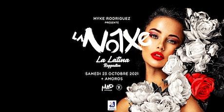La NotXe billets