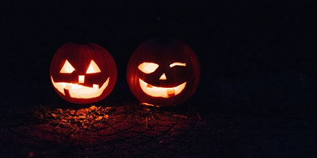 Hallowe'en Guided Walking Tour - Additional tour - 29 October 2021 tickets