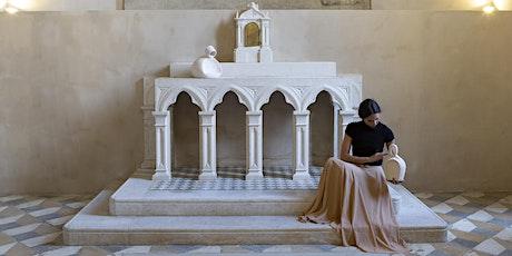 Alle Radici del Corpo - Performance e incontro - Oratorio di San Michele biglietti
