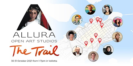 The Trail Valletta tickets