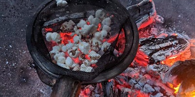 Forest School – Intro to Campfire Cooking at Winton Rec