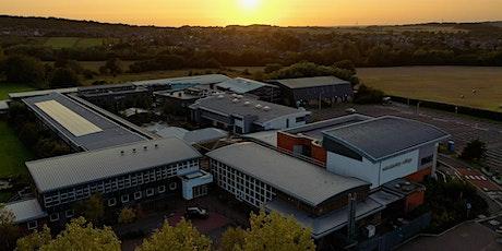Winstanley College Open Evening tickets
