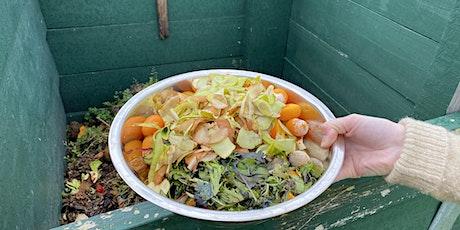 Composting and Garden Workshop tickets