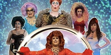 Absolutely Dragulous Drag Show tickets