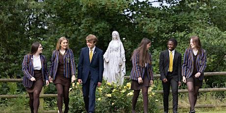 Brentwood Ursuline Convent High School- Sixth Form Open Evening tickets
