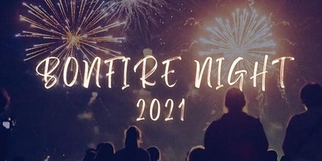 SPCC Bonfire Night 2021 tickets