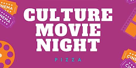 Culture Movie Night tickets