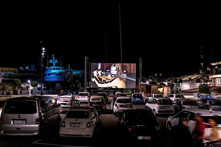 Imagen de CINE CON COCHE - Evolution Mallorca International Film Festival