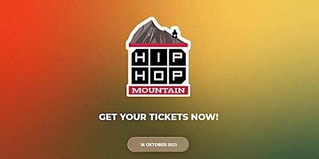 MILKSHAKE x HIPHOPMOUNTAIN // DOM IM BERG Tickets