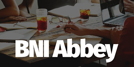 BNI Abbey - Sherborne Business Networking tickets