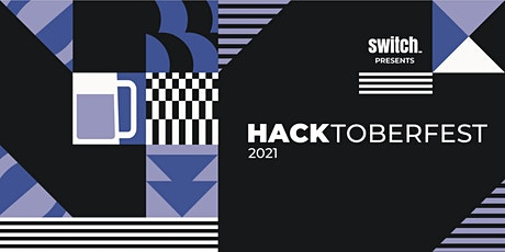 Switch Presents Hacktoberfest tickets
