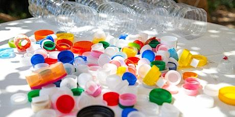 Taller Plástico y Microplástico 31/10 entradas